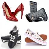 Большой выбор женской обуви