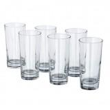 Большой выбор стаканов