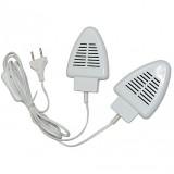 Электрические сушилки для обуви.