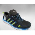 Туфли мужские Adidas A-1 синие