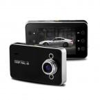 Видеорегистратор автомобильный.. Carcam K 6000, 34409