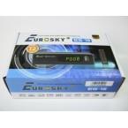 Цифровой .. приемник T2 Evrosky ES-15, 36101