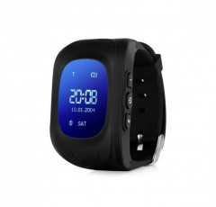 Часы наручные детские Q50 /GPS OLED