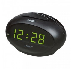 Часы электронные настольные VST 711-2