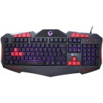 Клавиатура .. игровая Gemix W 220