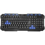 Клавиатура .. игровая Gemix W 270