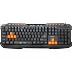 Клавиатура.. мультимедийная игровая Marvo K-328