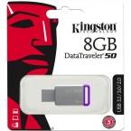 Флеш-карта Kingston DT 50 (8 гБ) 34612