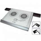 Кулер .. для ноутбука Zodiak A100