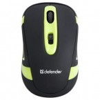 Мышка компьютерная.. Defender 52505