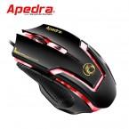 Компьютерная мышь Apedra A 9 игровая