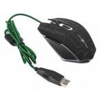 Компьютерная мышь игровая Maxxter G4, (Ranger), 36112