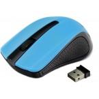 Мышка компьютерная Gembird MUS 101
