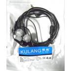 Наушники Kulang Kl-833