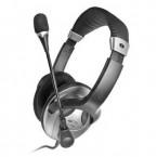 Наушники Gemix HP-909 MV с микрофоном