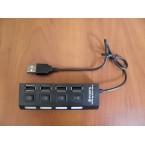 Переходник-коннектор USB-C 2.0