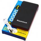 Портативная батарея Power Bank Reddax RDX 202, 34517
