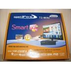 Цифровой тюнер Т2 Open Fox T2 * 34849