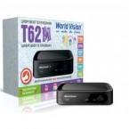 Цифровой приемник T2 Woordvision T-62 М, * 38401