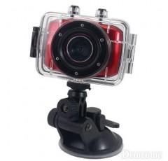 Экстрим-камера CARCAM F 5  FULL HD