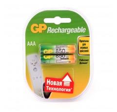 Батарейка аккумулятор GP