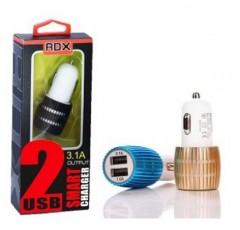 Автозарядка в прикуриватель Reddax RDX 112
