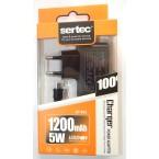 Зарядное устройство Sertec.. ST-032, мини USB