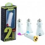 Автозарядка в прикуриватель Reddax RDX 118