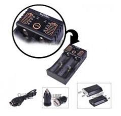 Зарядное устройство Raymax RM 217