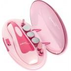 Маникюрный набор SCARLETT SC-MS 95006 Pink