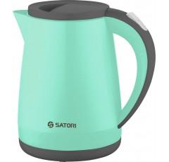Чайник электрический Satori SGK-6117-RDW