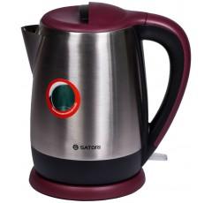 Чайник электрический Satori SGK-6120-SMR