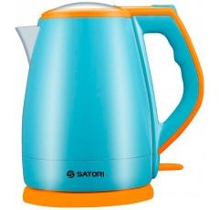 Чайник электрический Satori SGK-6140-ODW