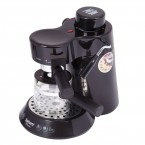 Кофеварка Saturn ST CM 7086 Black ***