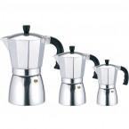 Гейзерная кофеварка Maestro MR 1667 - 6 * 11400