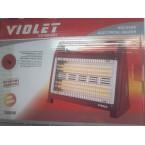 Инфракрасный обогреватель Violet HQ 1205 S