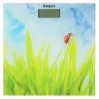 Весы напольные Saturn ST 0282 Grass