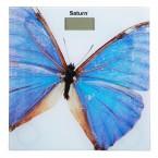 Весы .. напольные Saturn ST 0282 Butterfly