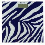 Весы напольные  Saturn ST 0282 Zebra