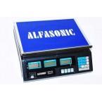 Весы .. торговые Alfasonic 072