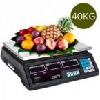 Весы торговые Matarix MX 410