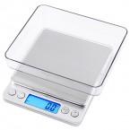 Весы цифровые Pocket Scale 6295 (2 кг)