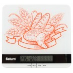 Весы кухонные Saturn ST KS 7807