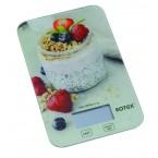 Весы кухонные Rotex RSK 14-P  Yogutr