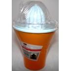 Терка для цитрусовых Турция 209 + стакан  *39894