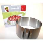 Форма для выпекания бисквита PS 286-2 / 612 (16-30 см)