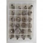 Кондитерские насадки металл 13-3 * 41128