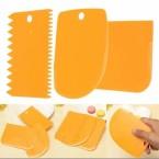 Утюжок для выравнивания мастики 7-43 * 40968