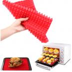 Коврик для выпечки силиконовый арт. 830-4А-1 * 40962