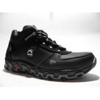 Ботинки подростковые Splinter 7616 черные